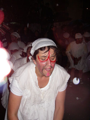 la Buffatière de St Sever 2007