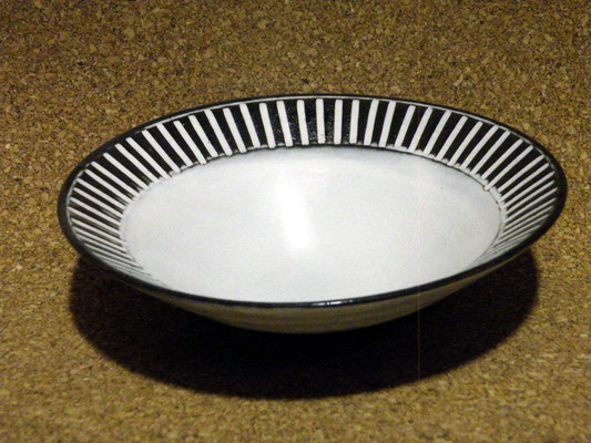 角削煮物鉢