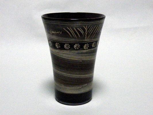 刷毛三島フリーカップ