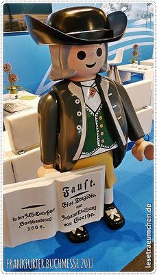 Hallo, Herr Goethe!