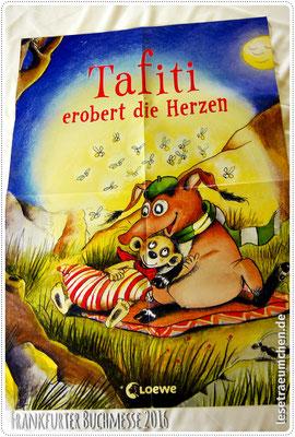 Tafiti, der Süße! (Loewe)