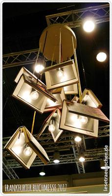 Famose Bücherlampe bei Coppenrath ...
