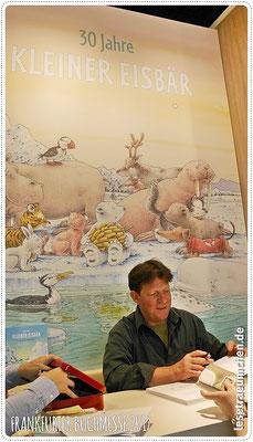 ... für 30 Jahre süße Lars-Geschichten.