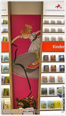 """Fritzi vor! :) Eine Besprechung von Britta Sabbags """"Fritzi Klitschmüller"""" gibt's hier auf dem Blog."""