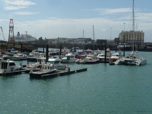 Dover- Marina