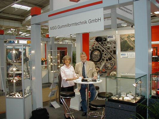 Hannovermesse 2005