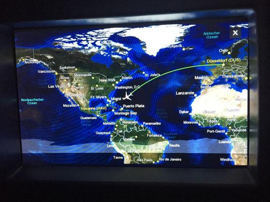 Düsseldorf - Havanna mit AirBerlin
