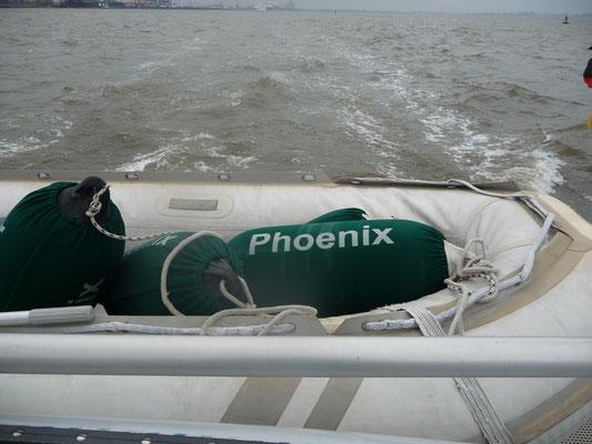 Ebenfalls Phoenix Reisen