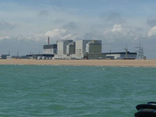 Das Kernkraftwerk Dungeon