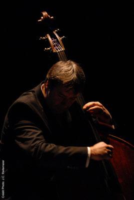 Photo: Jean-Claude Reitemier / Centre culturel Pablo Picasso - 2008