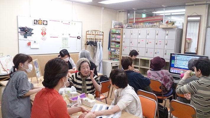 栄 矢場町 アロマ リンパ セラピスト スクール ローズミー 養成教室 マッサージ 名古屋   資格 講座 教室 ボランティア