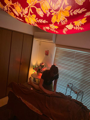 愛知 名古屋 栄 矢場町 アロマ リンパ ハンド ヘッド フェイス 全身 セラピスト スクール ローズミー 教室 スクール マッサージ 1日 講座 資格 初心者 開業 副業