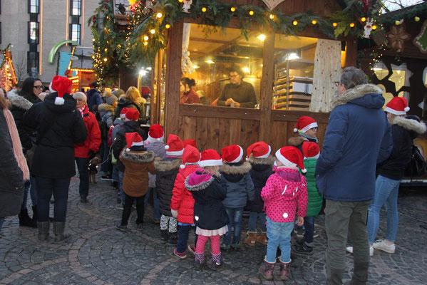 Weihnachtsmarkt Bonn.Weihnachtsmarkt Bonn Weiss Rot Roettgens Webseite