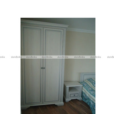 Шкаф 2D Ширина126 Высота221 Глубина635 Цвет корпусаБелый ПроизводствоУкраина