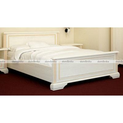 Кровать 160 Ширина1704 Высота87 Глубина2102 Цвет корпусаБелый