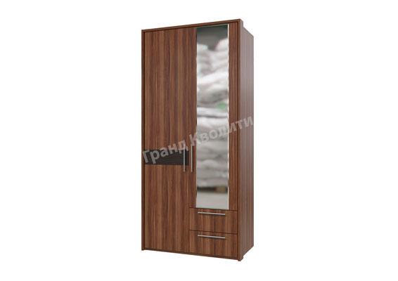 Шкаф платяной 4-4807 Размер: 1000*575*2240Н