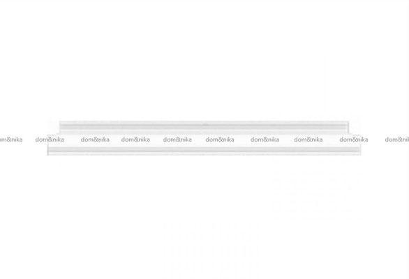 Полка 120 Ширина120 Высота114 Глубина294 Цвет корпусаБелый ПроизводствоУкраина