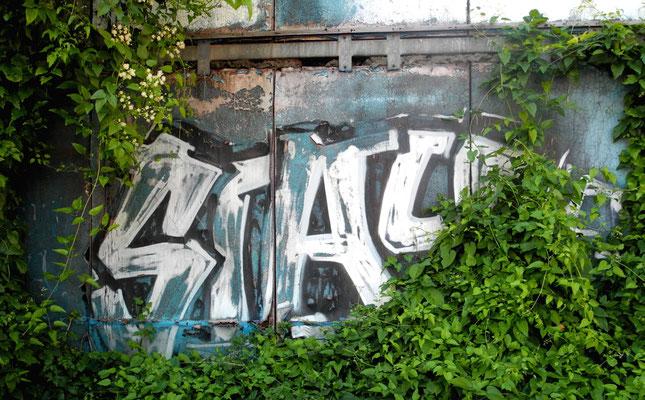 Slay - Streetbombing 90er Jahre Graffiti