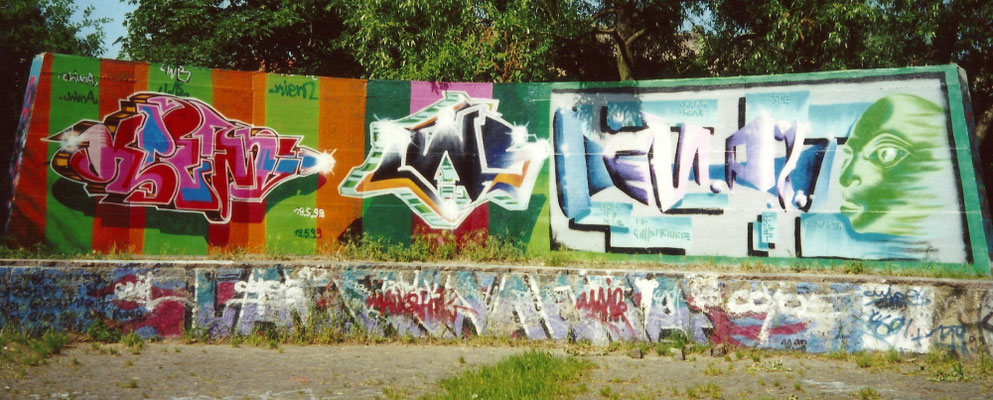 Kiem LWB & Enno - 1999