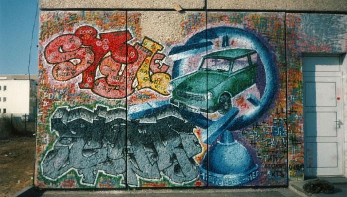 Car Style - Grünau - 1996