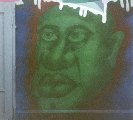 Character - Reudnitz - 1997