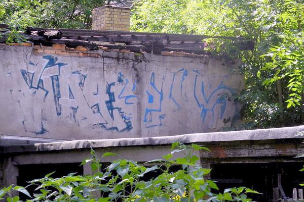 Slay & Phys - Streetbombing 90er Jahre Graffiti