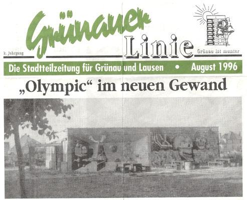 Staddteilmagazin - 1996