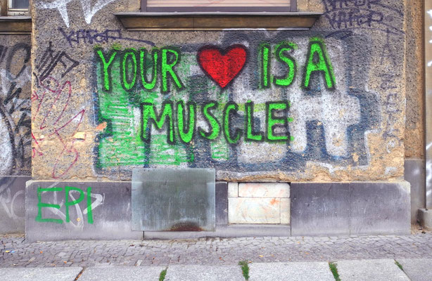 Slaya - Streetbombing gecrosst Jahre Graffiti