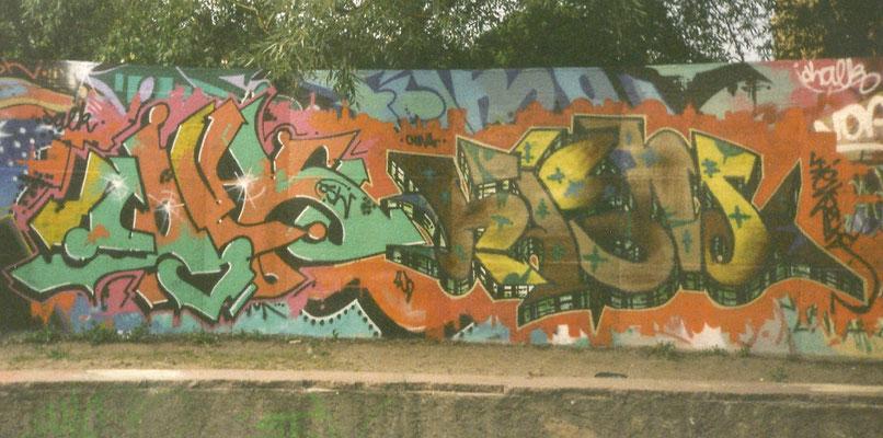 Calk & Kiem - 1999