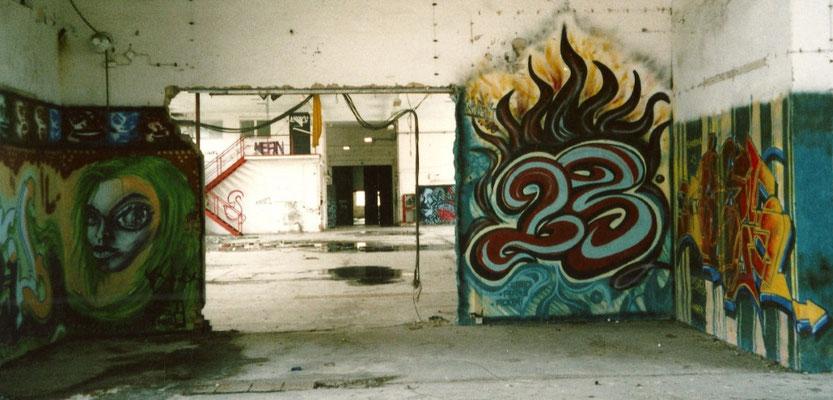 Enno Maik & Cash23 - 2003