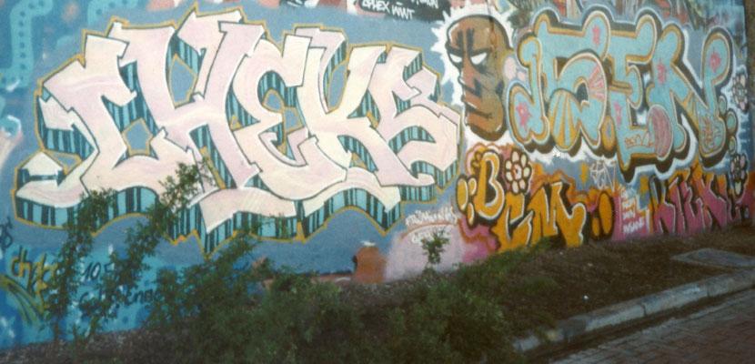 Cheks & Isen - 1997