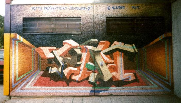 PAT - 3D-Style - 1997