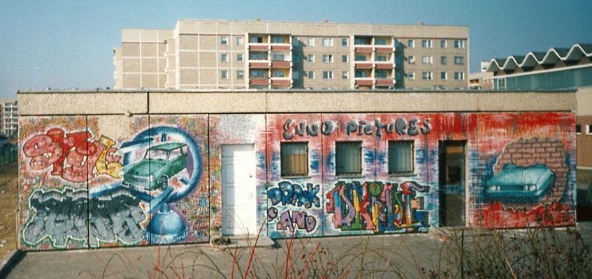 PATty23 & Enno - 1996