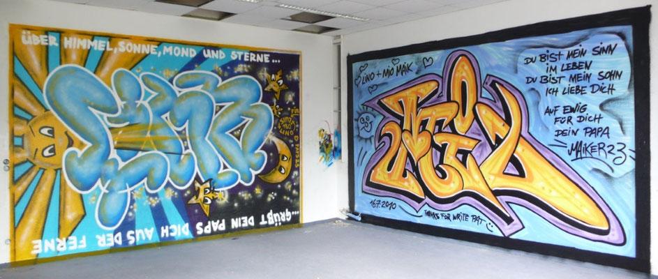 PAT23 & Maik23 - 2010