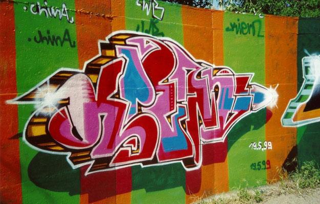 Kiem - Rabet Fame - 1999