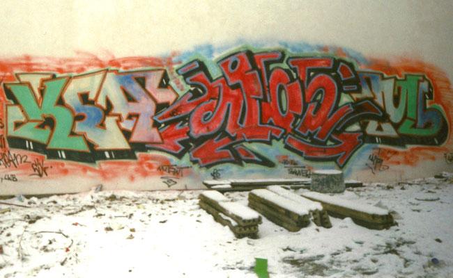 Keam & NBS - 1998