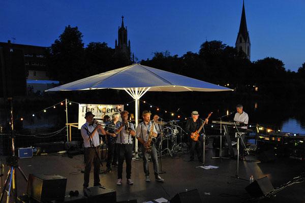 Fotograf: Steffen Schlüter, Kulturamt Rottenburg am Neckar. Dankeschön!
