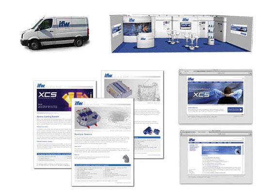 Vollständige Betreuung aller Marketing- & PR-Aktivitäten sowie Eventmangement, http://www.ifw.at