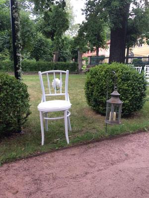 Vintagestühle mieten