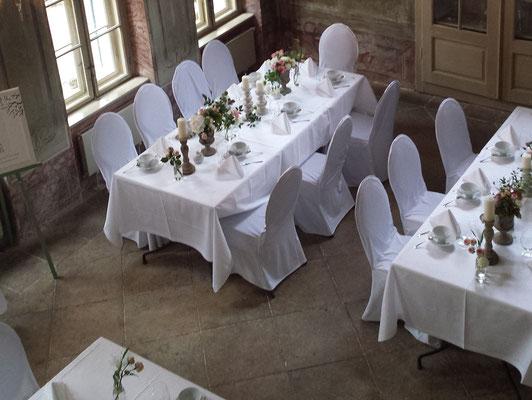Hochzeitsausstattunng