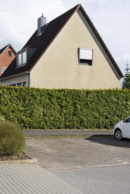 Wohnhaus in Eutin (Holsteinische Schweiz), Mittelzentrum in Schleswig-Holstein