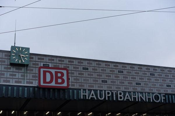 Braunschweig: Der ehemalige Bahnhof Ost wurde beim Wiederaufbau zum neuen Hauptbahnhof