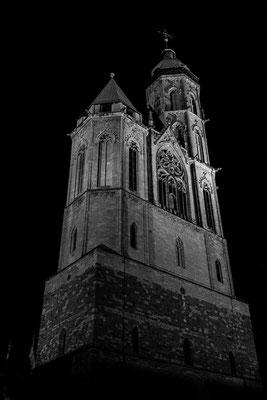 Braunschweig: Katharinenkirche