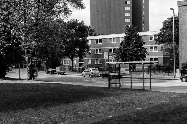Woche 8: Königsberger Straße 133-135