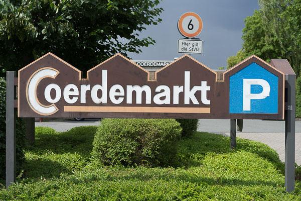 Coerdemarkt