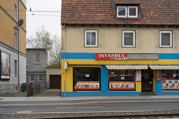 Braunschweig: Ein Hauch von Istanbul