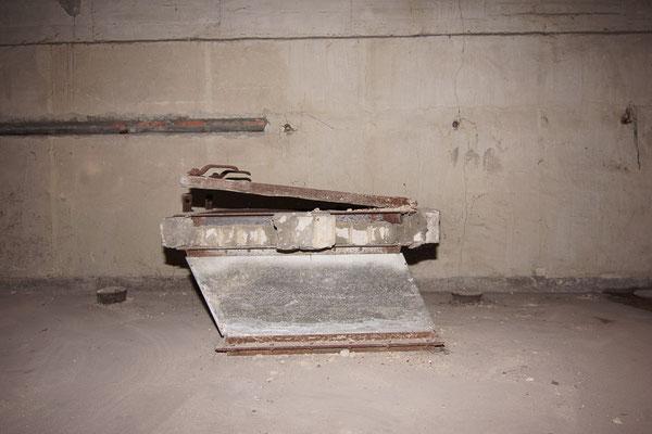 Bunkerdetail