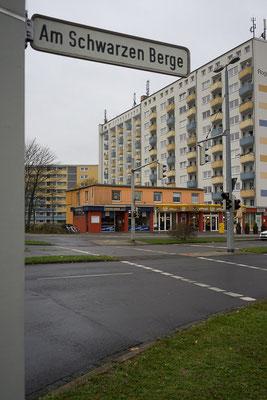Braunschweig: Der Wiederaufbau hatte vor allem das Ziel dringend benötigten Wohnraum zu schaffen