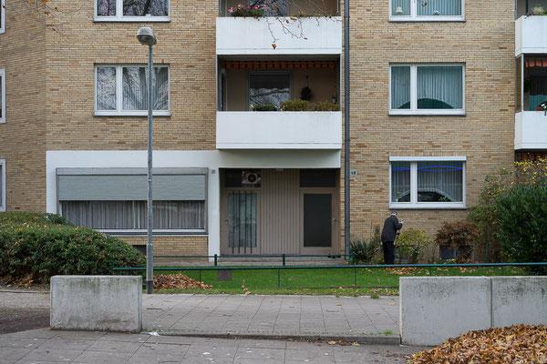 Braunschweig: Nachkriegsarchitektur