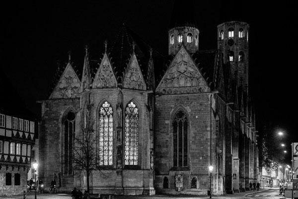 Braunschweig: Braunschweiger Dom